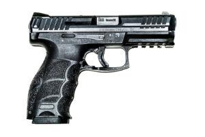 <b>HK SFP</b></br>kaliber 9 mm