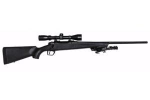 <b>Remington 783</b></br>kaliber .223