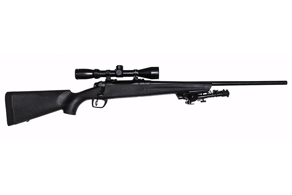 <b>Remington 783</b></br>kaliber .223