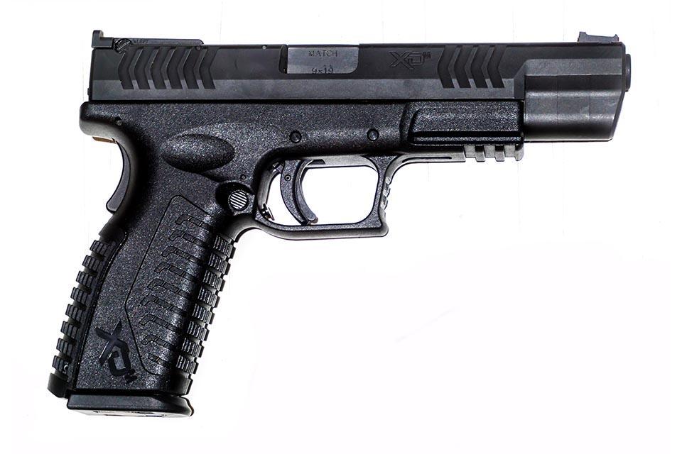 <b>XDM</b></br>kaliber 9 mm